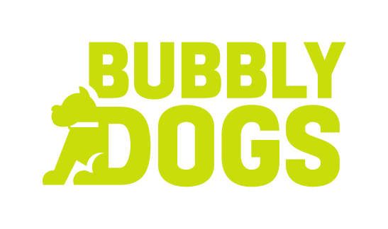 Bubbly Dogs